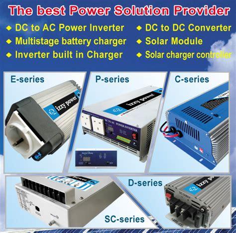 Izzy Power Dc To Ac Car Inverter 350 Watt 12 Volts With 3a 5v Usb Port izzy power dc to ac car inverter ht e 350 24 350 watt 24 volts with usb power port 24 volts