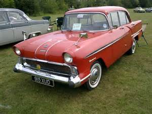 Vintage Vauxhall Cars Classic And Vintage Cars Photo Of Vauxhall Victor