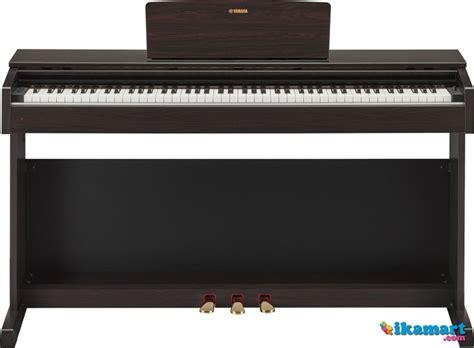 Harga Piano Merk Yamaha digital piano yamaha arius ydp 143 ydp143 ydp 143
