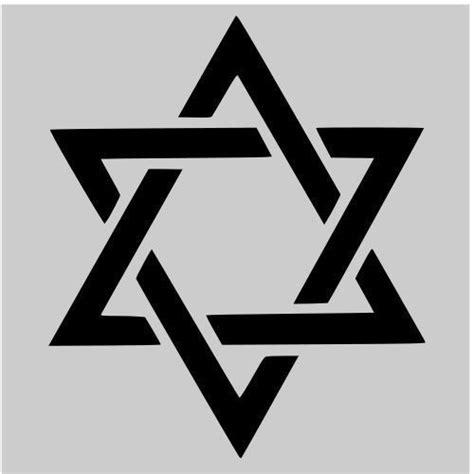 jewish star tattoo best 25 of david ideas on alchemy
