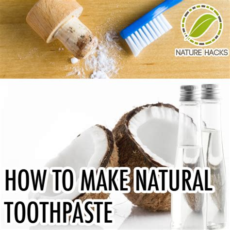 how to make toothpaste how to make your own toothpaste