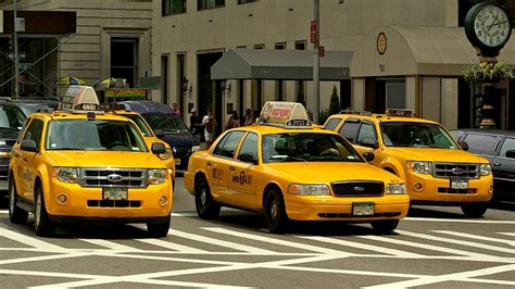 orlando taxi car seat in new york taxis are fitted with vending machines