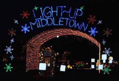 light up middletown set to open november 25