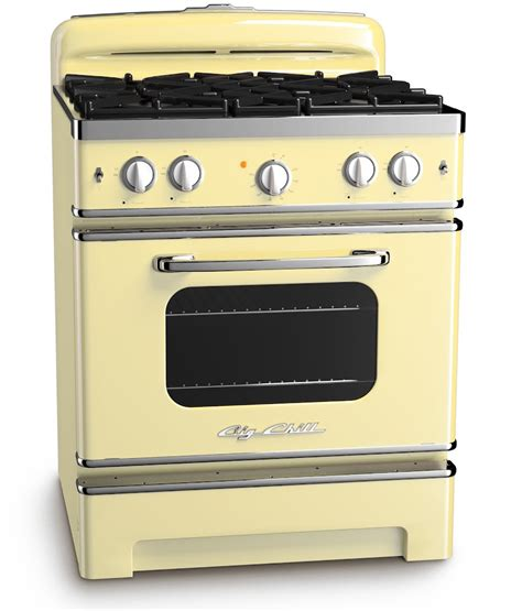 stoves kitchen appliances retro and modern stoves ranges ovens big chill