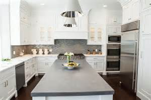 concrete kitchen cabinets concrete countertops transitional kitchen integrity