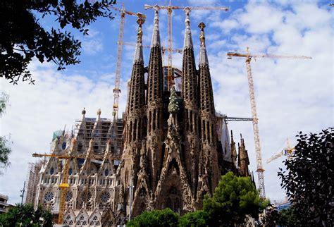 Sagrada Família   Dreams Destinations