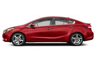 Kia Forte Specs 2017 Kia Forte Kia Is Preparing A Pack For The Family