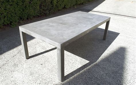 dining table black concrete wood square wood outdoor dining table sneakergreet clipgoo