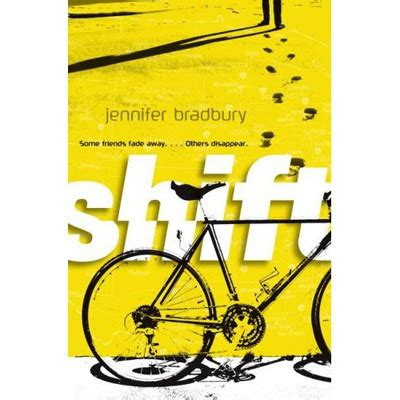 shift books shift by bradbury book reviews