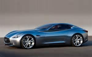 Infinity Hybrid Cars Report Infiniti Launching Hybrid Halo Car By 2016