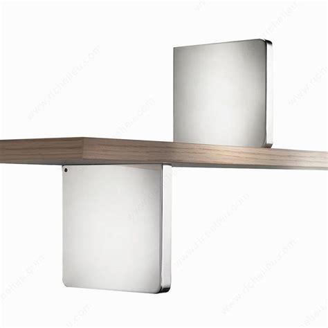 block shelf decorative block shelf support 6010 richelieu hardware
