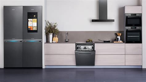 samsung kitchen appliance reviews samsung s connected appliances are ready to take over your