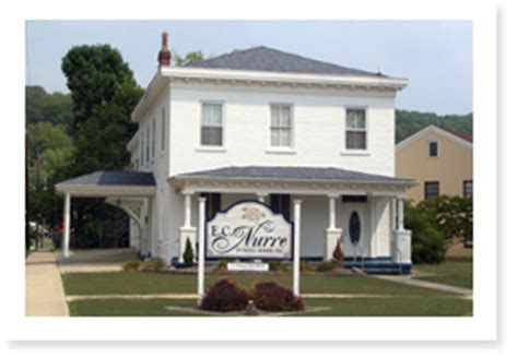 e c nurre funeral homes inc amelia new richmond and