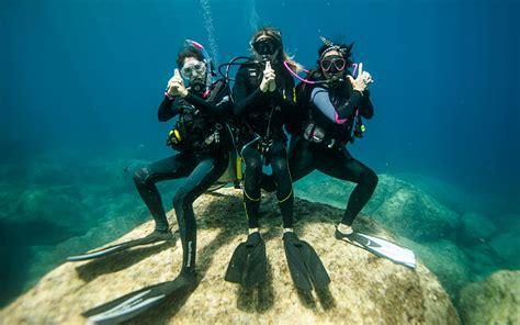 dive dive dive padi womens dive day