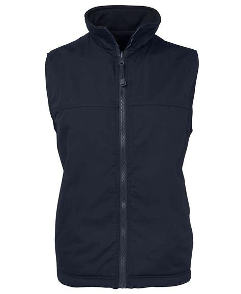 Reversible Vest reversible vest