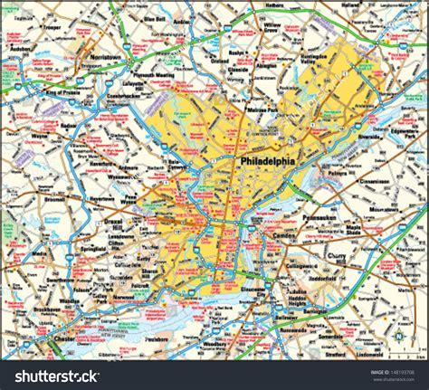 maps philadelphia usa philadelphia map usa map guide 2016