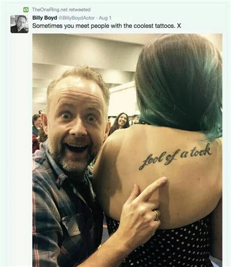lord of the rings tattoo cast 25 best ideas about hobbit on tolkien