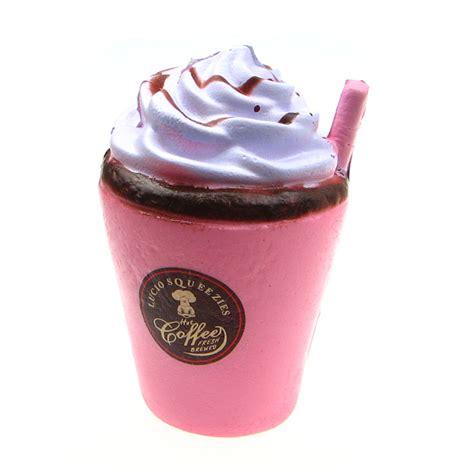 Coffe Jumbo iced coffee cup jumbo rising squishy 163 6 99 buy at