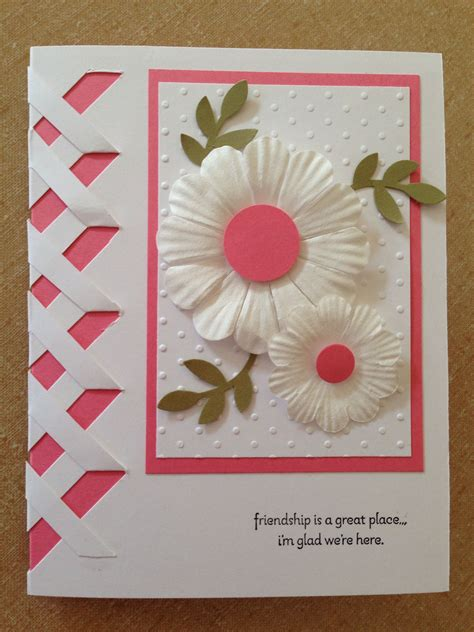 Brandys Cards Braided Card Template by Braided Card The Word Quot Incire Quot And You Will Find