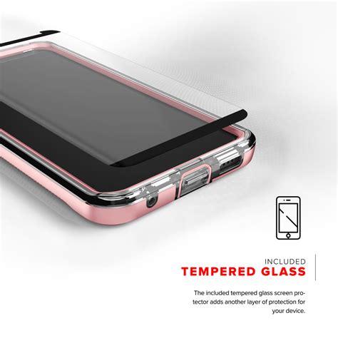Lg V30 V30 Plus Otterbox Symmetry Series Original lg v30 zizo ion shockproof cover w screen protector ebay