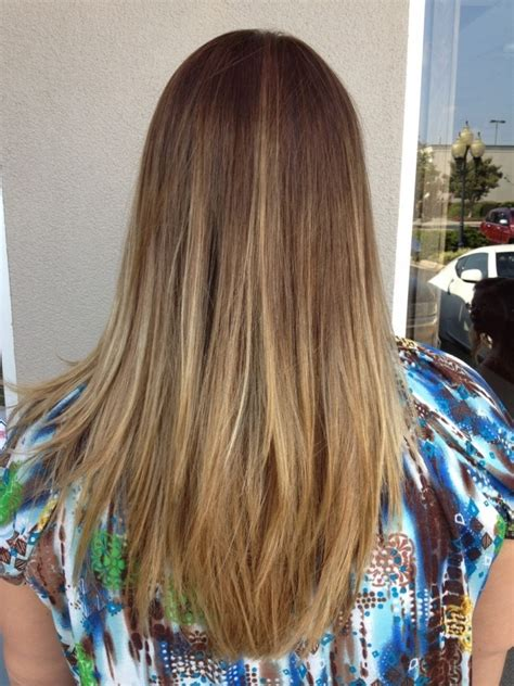 hair around longer in the back hairstyles long straight hairstyles back view hairstyle ideas magazine