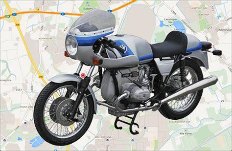 Bmw Motorrad Dortmund by W 252 Do Geht Zur 252 Ck Nach Dortmund Tourenfahrer Online