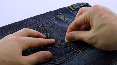 Kaugummi Entfernen Hose by Wie Entfernen Sie Ein Kaugummi Auf Ihrer Hose