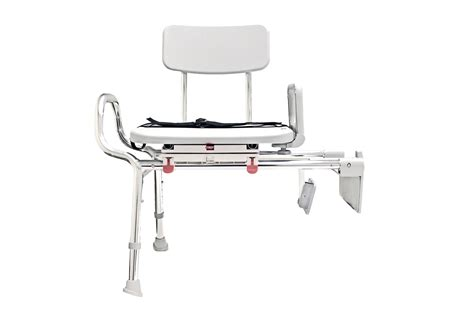 sliding bathtub transfer bench eagle tub mount swivel sliding transfer bench 77762 at