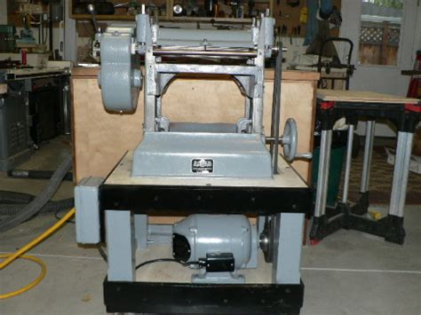 Photo Index Parks Woodworking Machine Co 12
