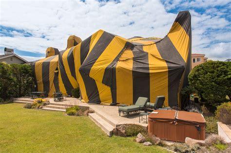 termite tenting houseman pest