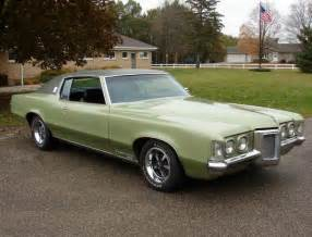 1969 Pontiac Grand Prix Parts 1969 Pontiac Grand Prix Related Infomation Specifications