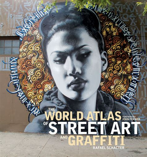 libro graffiti world street art enter to win the world atlas of street art and graffiti k 60 paint markers from krink