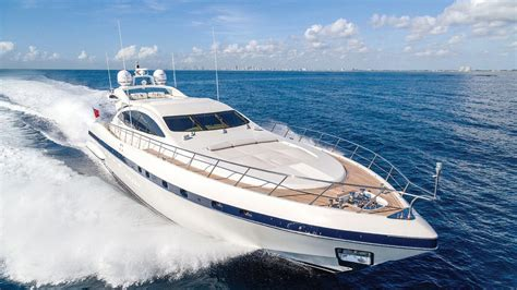 best boats under 50k 14 of the best luxury yachts for charter for under 50k