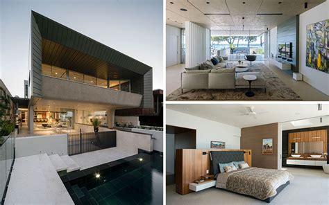 Antonym For Interior by Contemporist Modern Architecture Furniture