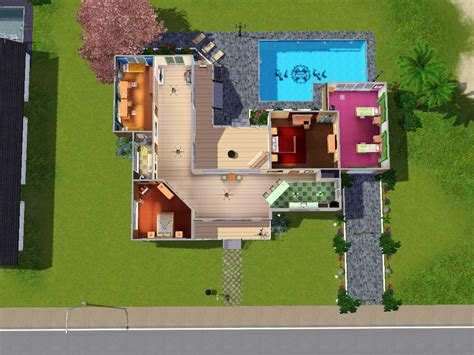 birds eye view house plan birds view of house of representatives awesome house