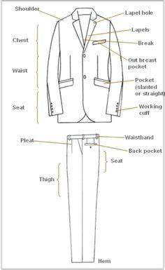 pattern drafting terminology drafting men s single breasted waistcoat pattern from