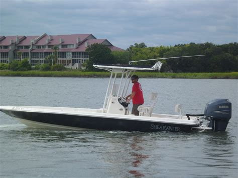 shearwater boats quot shearwater quot boat listings
