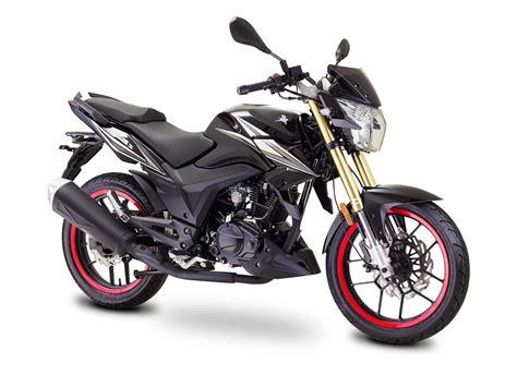 motocykl romet