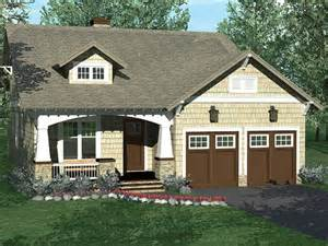 eplans craftsman house plan quaint craftsman cottage