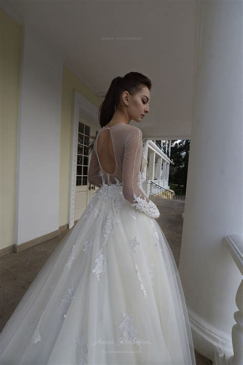 Angelina   This stunning wedding dress features the unique