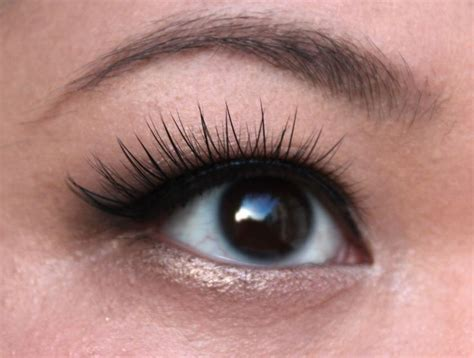 best false eyelashes for asian eyes   Eyelashes