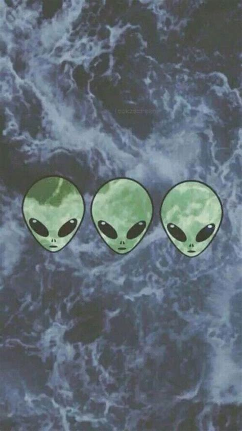 Wallpaper Tumblr Alien | alien tumblr wallpaper wallpapers pinterest