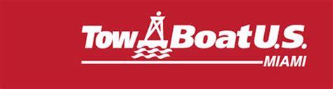 tow boat us bayshore towboatu s miami