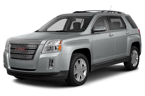 gmc sports 2014 gmc envoy safety review and crash test ratings 2017
