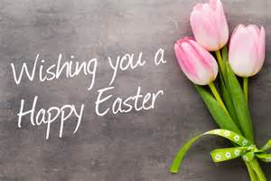 Wishing You A Happy Easter by Bank Federation Of Holistic Therapists Fht