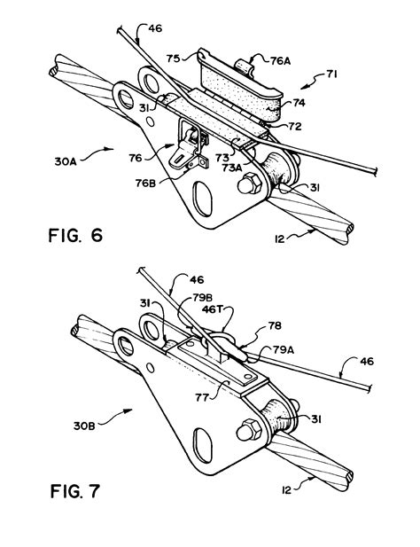 Zip Line Brake System Patent Us20110162917 Continuous Assist Zipline Braking