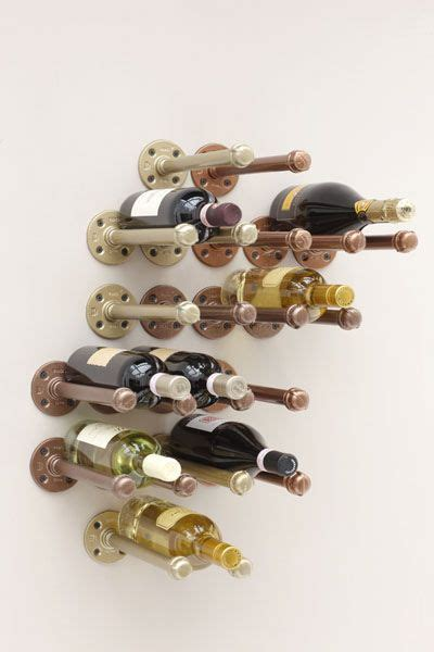 Wine Rack Hardware by 25 Best Ideas About Wine Rack Uses On