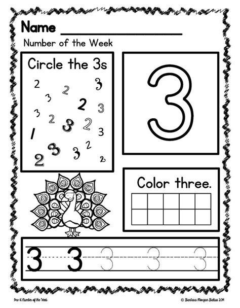 week 7 suprasegmental activities ef education first pre kindergarten math numbers 1 5 number of the week zoo
