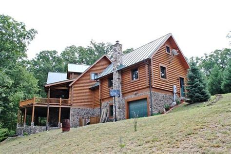 Cabins In West Virginia For Sale by Unique Log Home For Sale In West Virginia