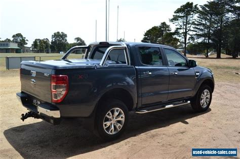 ford 4x4 for sale ford ranger for sale in australia